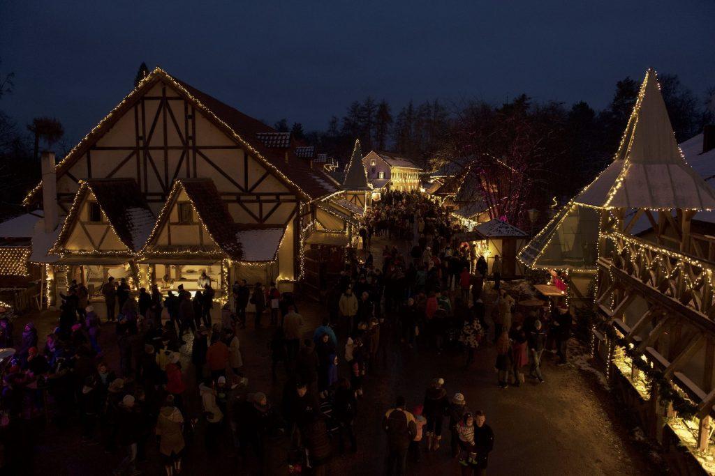 Weihnachtsmarkt Auf Englisch.Schloss Kaltenberg Weihnachtsmarkt 1 2 3 4 Adventswochenende