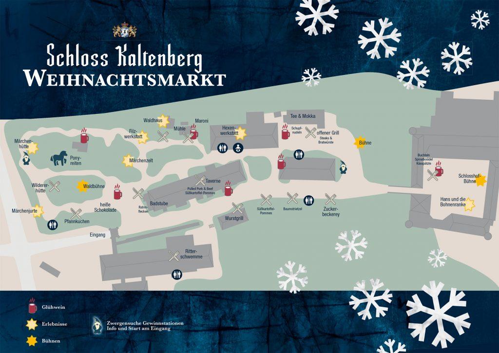 Weihnachtsmarkt Essen Plan.Schloss Kaltenberg Weihnachtsmarkt 1 2 3 4 Adventswochenende